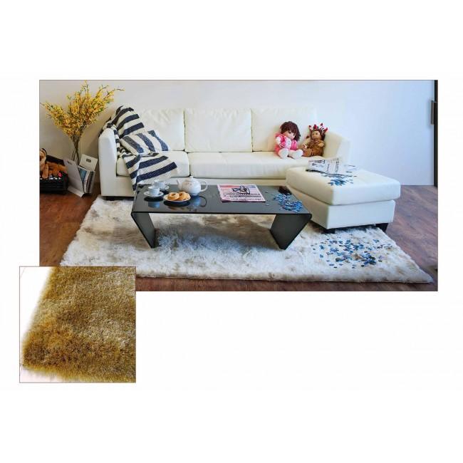 Tappeto fluf beige 160x230 casa bianca - Tappeto 160x230 ...